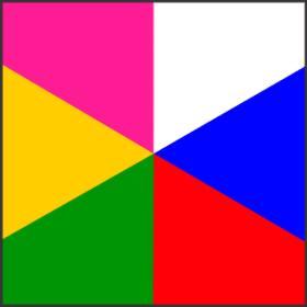 Con cambio de color (RGB)