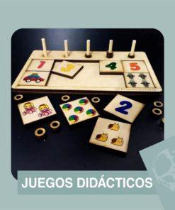 Juegos Didácticos