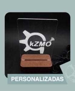 Personalizadas